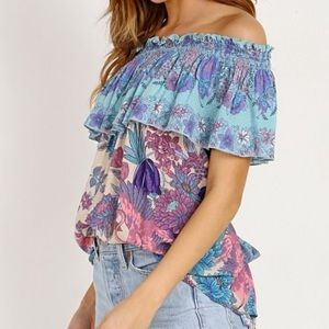 FLASH SALE ✨ Spell & the Gypsy Siren Song Top